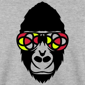 Gorilla sunglasses 2704 Hoodies & Sweatshirts - Men's Sweatshirt