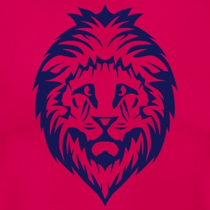 lion head 2704 T-Shirts - Women's T-Shirt