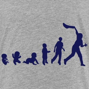 evolution pelote basque 2602 Tee shirts - T-shirt Premium Enfant
