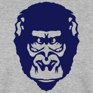 Gorilla animal 26 Hoodies & Sweatshirts - Men's Sweatshirt