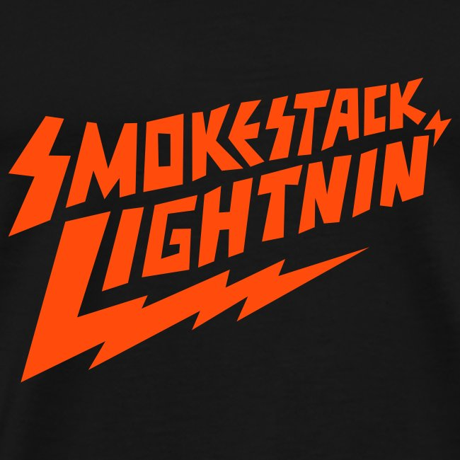 Smokestack Lightnin'
