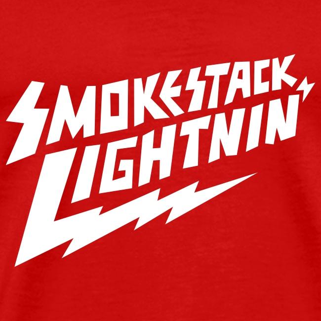 Smokestack Lightnin'