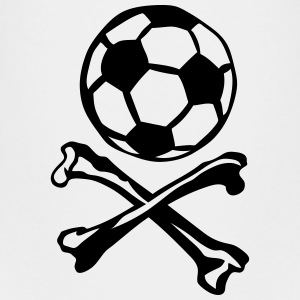 Soccer Ball Skeleton Bone 2504 Shirts - Kids' Premium T-Shirt