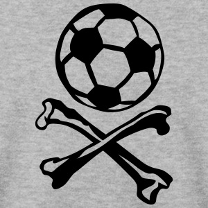 Soccer Ball Skeleton Bone 2504 Hoodies & Sweatshirts - Men's Sweatshirt
