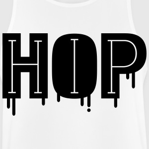 Hip Hop Sports wear - Men's Breathable Tank Top