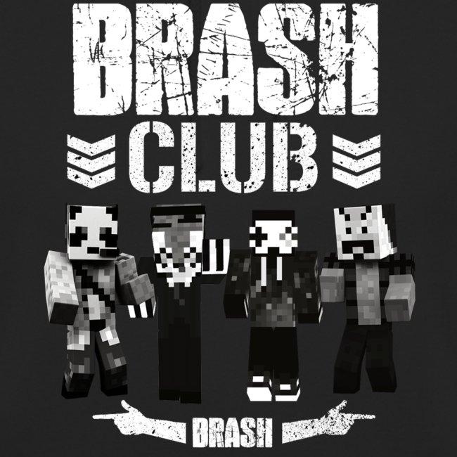 Brash Club Kapuzenpullover