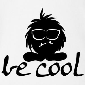be cool Baby Bodys - Baby Bio-Kurzarm-Body