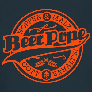 Beer Pope T-Shirts - Frauen T-Shirt