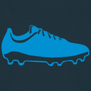 soccer shoe _2204 T-Shirts - Men's T-Shirt