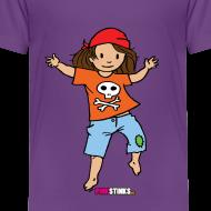 Motiv ~ Miriam Nüß Kinder-T-Shirt