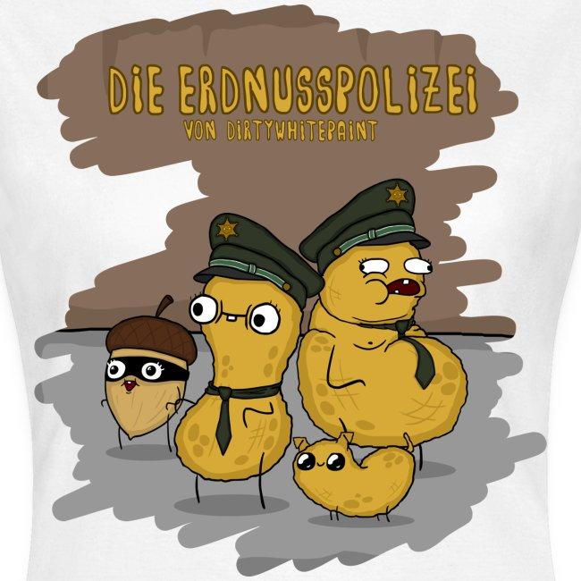 """""""Erdnusspolizei"""" - Girls"""
