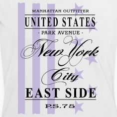 New York City - East Side T-Shirts