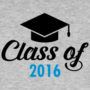 Class Of 2016 T-Shirts - Men's Organic T-shirt