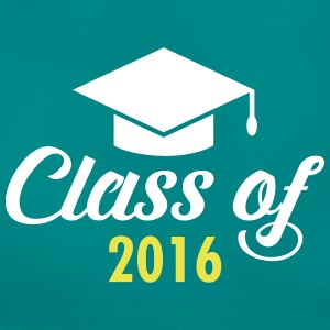 Class Of 2016 T-Shirts - Frauen T-Shirt