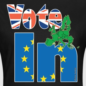 Stronger In EU referendum T-Shirts - Women's T-Shirt
