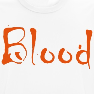 Blood - T-shirt respirant Homme