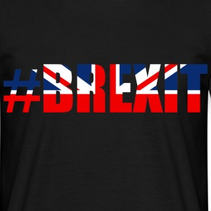 Brexit T-Shirts - Men's T-Shirt