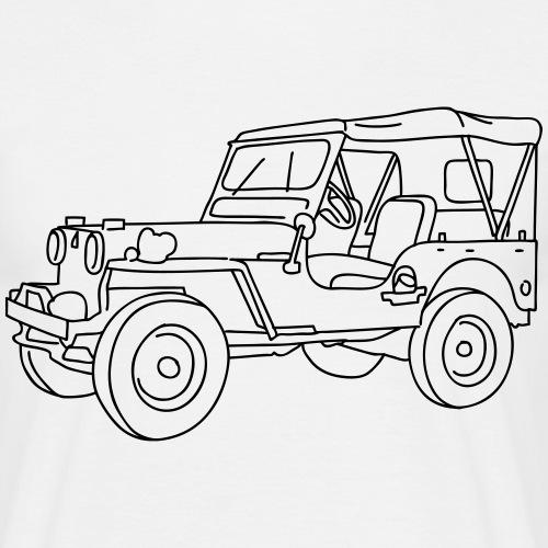 geländewagen SUV Jeep