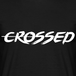 Crossed - T-shirt Homme