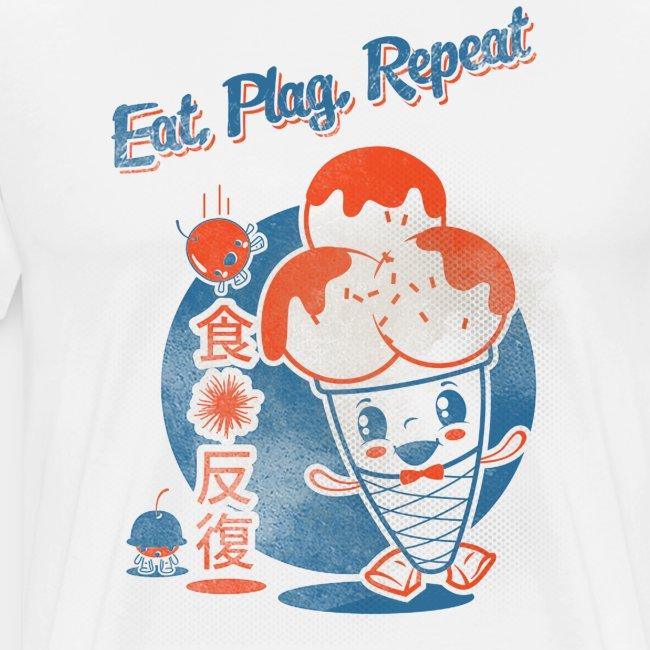 Eat, Plag, Repeat