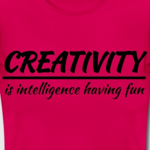 Creativity T-Shirts - Women's T-Shirt
