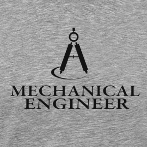 Mechanical Engineer T-shirt - Men's Premium T-Shirt