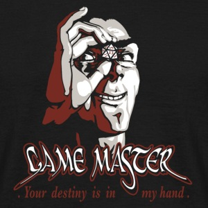 Game Master - T-shirt Homme