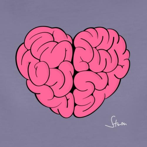 Herz und Hirn