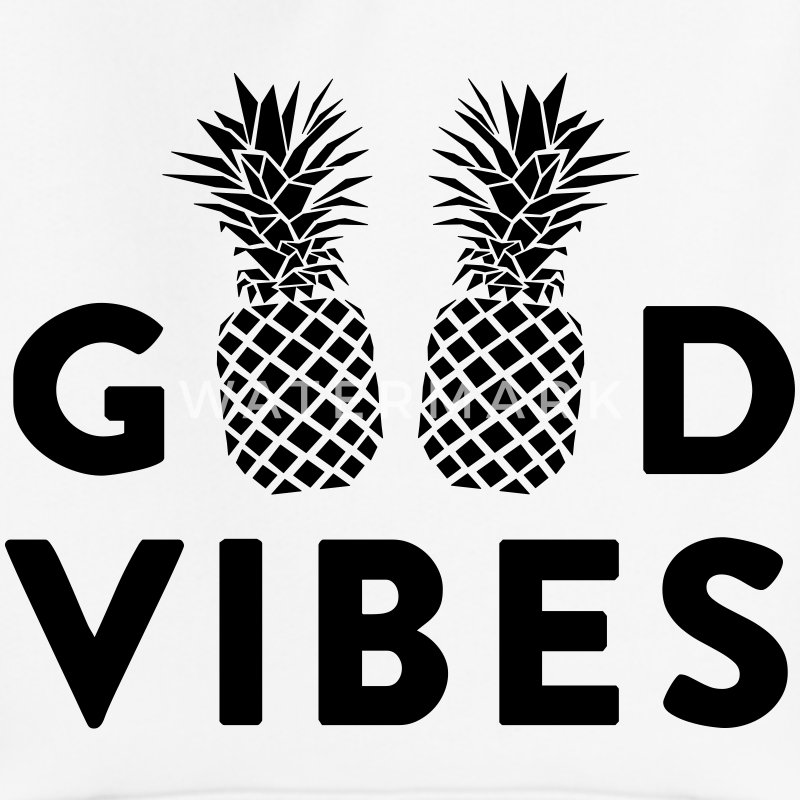 GOOD VIBES Sweats - Pull à capuche Premium Enfant