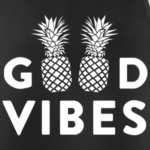 GOOD VIBES Sportsklær - Pustende singlet for menn