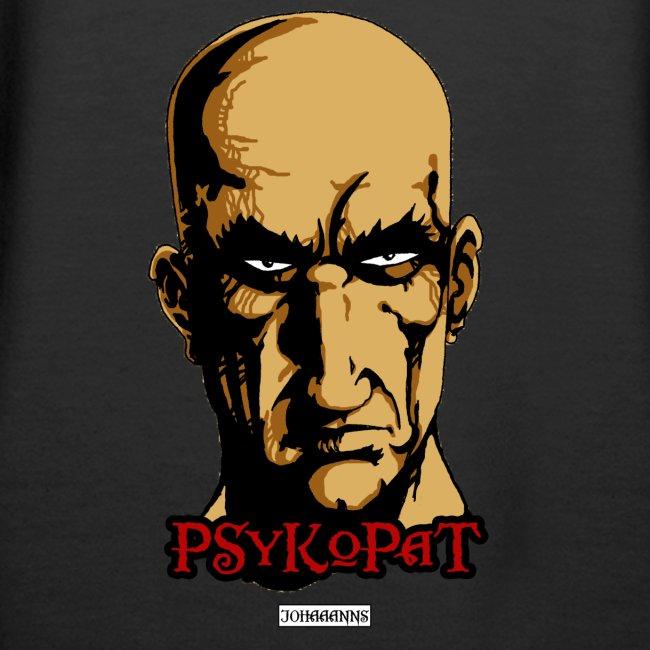 Psykopat sweet shirt à capuche