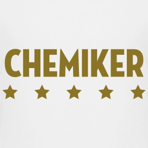 Chemiker Chemikerin Chemie Physik Universität T-Shirts - Teenager Premium T-Shirt