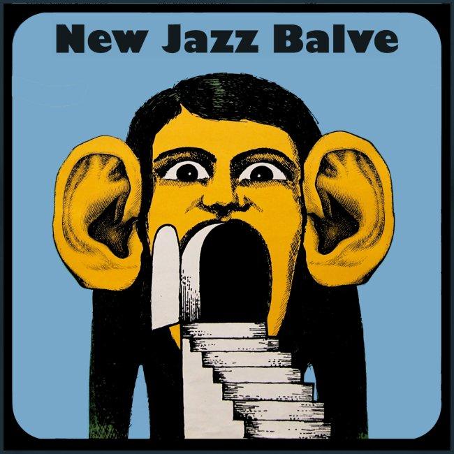 New Jazz T-Shirt