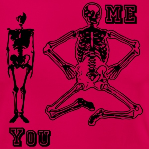 You & Me T-Shirts - Frauen T-Shirt