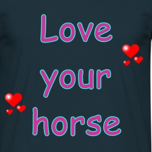 LoveYourHorse