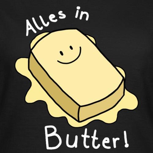 Butter mit Fett1