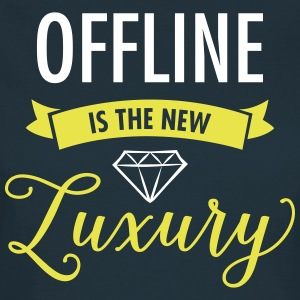 Offline Is The New Luxury T-skjorter - T-skjorte for kvinner