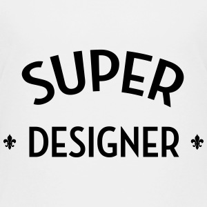 Designer Designerin Stylist Stylistin Mode Fashion T-Shirts - Teenager Premium T-Shirt