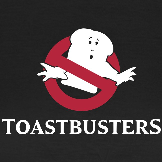 Toastbusters - Girls