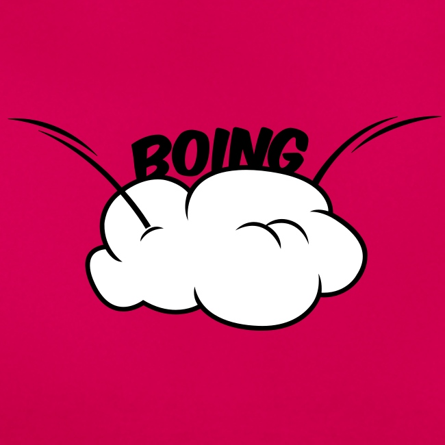 BOING - Girls
