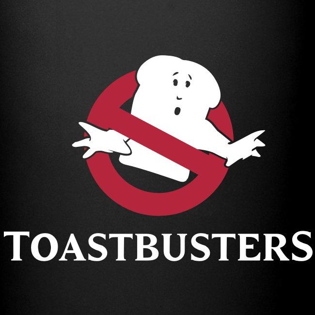 Toastbusters - Tasse