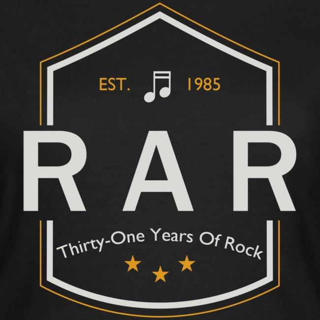 RaR Years of Rock - Girlie