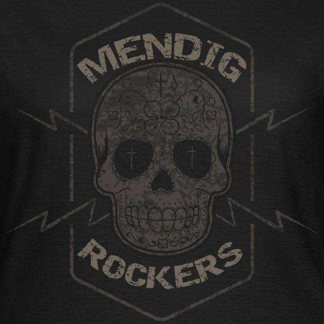 Mendig Rockers - Girlies