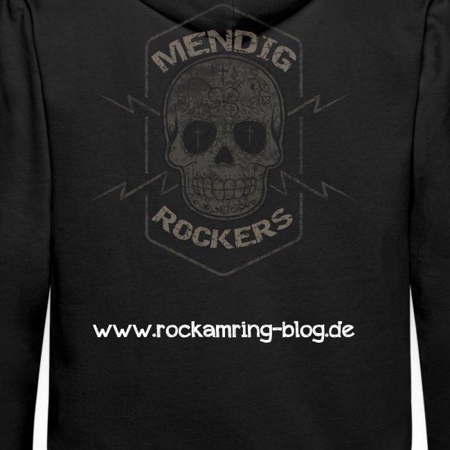 Mendig Rockers - Hoddie