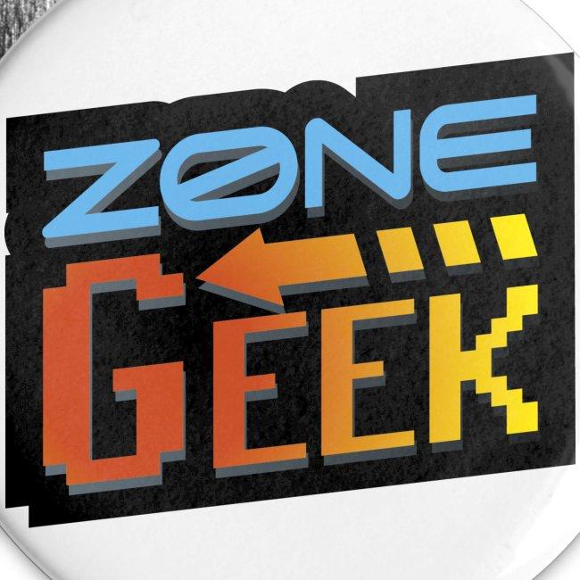 Badges NEW Logo