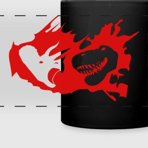 the Only Winner is Death! Mugs & Drinkware - Full Color Panoramic Mug