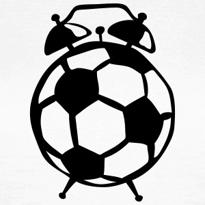 Football balloon alarm clock T-Shirts - Women's T-Shirt