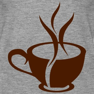 Coffee cup 404 Tops - Women's Premium Tank Top