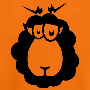 Black sheep drawing Shirts - Kids' Premium T-Shirt