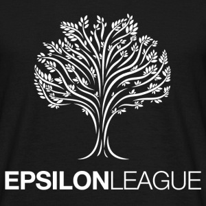 Epsilon League 2015 Blanc Tee shirts - T-shirt Homme